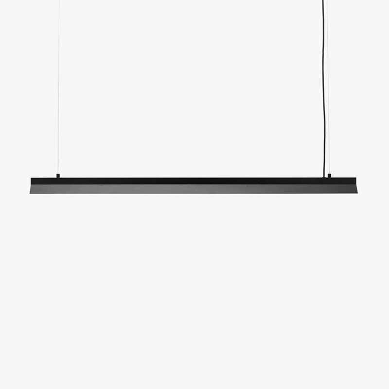 Woodform - Design Belysning - @tradition - Interiør