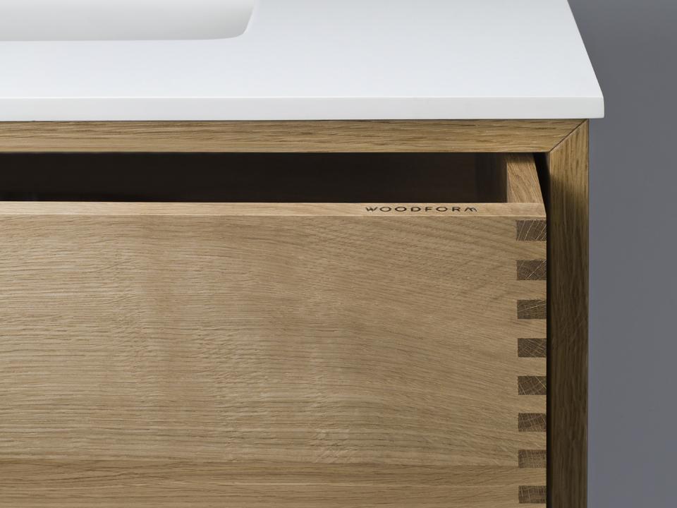 Snedkerbad - Woodform